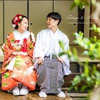 18/05/10Takuya様&Nanae様