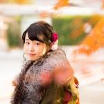 17/11/17成人式ロケ