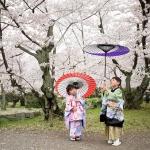 17/04/09七五三ロケ