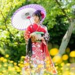18/05/20成人式ロケ