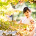 17/11/19成人式ロケ