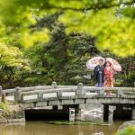 17/05/11婚礼ロケ