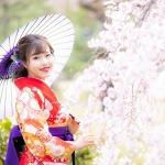 19/03/26卒業袴ロケ
