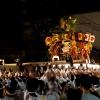 祇園祭 神輿渡御