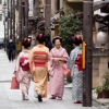 宮川町の舞妓