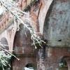 雪の南禅寺水路閣