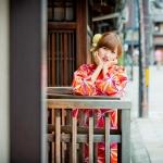 17/08/15祇園界隈