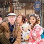 17/01/10 ミニロケ祇園