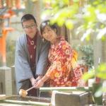 17/03/11祇園界隈