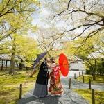17/04/16花嫁外拍(東福寺、祇園)