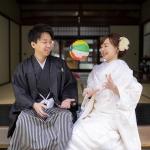 19/03/20婚礼フォトセッション