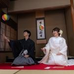 19/09/23婚礼フォトセッション