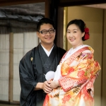 18/04/09花嫁・Pre-wedding