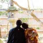 17/12/22婚礼フォトセッション