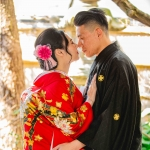 19/10/01花嫁・Pre-wedding