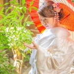 18/09/03花嫁・Pre-Wedding