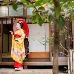 20/01/04Maiko Photo session