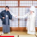 19/04/16花嫁・Pre-Wedding