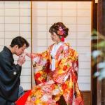 20/01/14花嫁・Pre-wedding