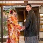 18/01/21花嫁・Pre-Wedding