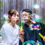 19/07/07花嫁・Pre-Wedding