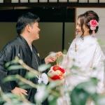 20/01/19花嫁・Pre-wedding