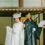 18/05/8花嫁・Pre-wedding