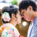 20/01/30花嫁・Pre-wedding