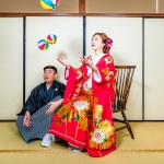 19/10/21花嫁・Pre-Wedding