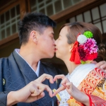 19/01/17花嫁・Pre-wedding