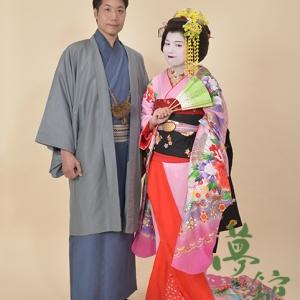 17/01/09 保香&博昭様