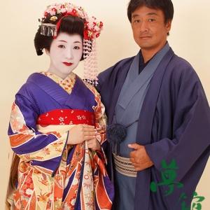 17/08/13 由貴&匡樹様