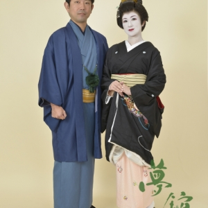 16/11/25 由美&夏哉様