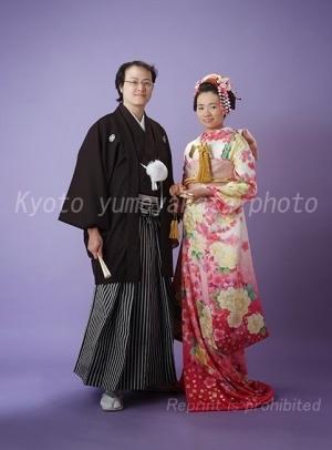 2013/11/10YANG様&CHEN様